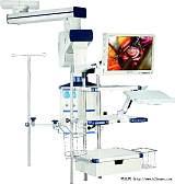 供應手術室吊塔無影燈數字一體化系統