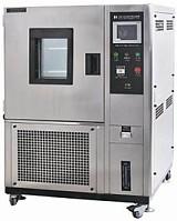 供应可程式高低温试验箱;