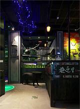 深圳市餐谋长餐饮设计有限公司 餐厅装修设计