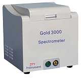 黄金检测专家 GOLD3000_贵金属检测仪;