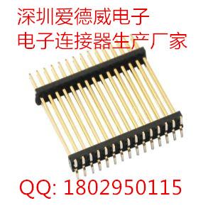 1.27mm间距双排直插贴片耐高温排针排母;04111352147_b_副本.jpg