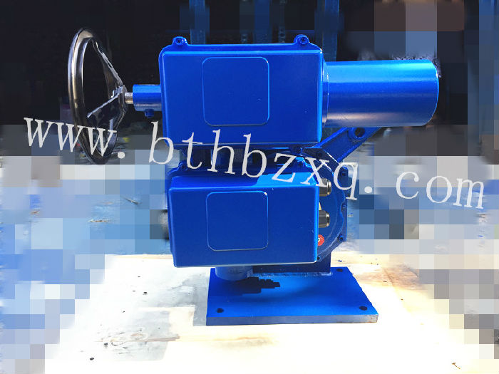 电动执行器电动执行机构专业生产厂家天津福纳德低;