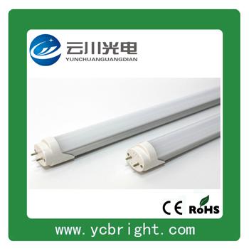 0.6米室内格栅式T8LED节能日光灯管9W;