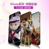3D热转印iPhone手机壳OEM代工生产厂家;