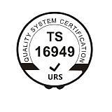 浙江地区最专业的TS16949认证咨询机构;