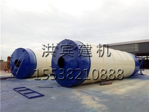 郑州厂供热销100T水泥仓 水泥罐;