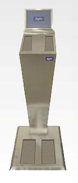 手足污染檢測儀