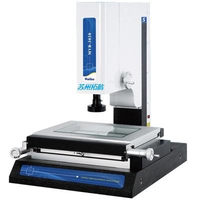 手机外壳尺寸检测仪LCD 测量影像仪二次元;