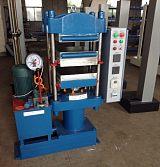 实验室平板硫化机 批量现货出售;