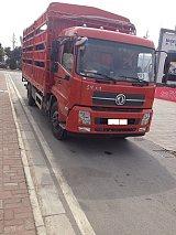 苏州到上海货运 苏州到上海货运回程车