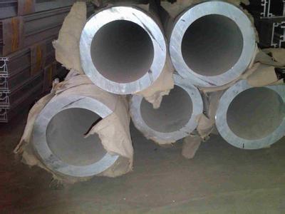 深圳大口径厚壁铝管6063、山东彩色铝管