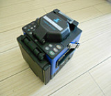 吉隆KL-280G多功能夾具光纖熔接機