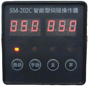 天津厂家供应电动执行器用SM-202C智能操作;