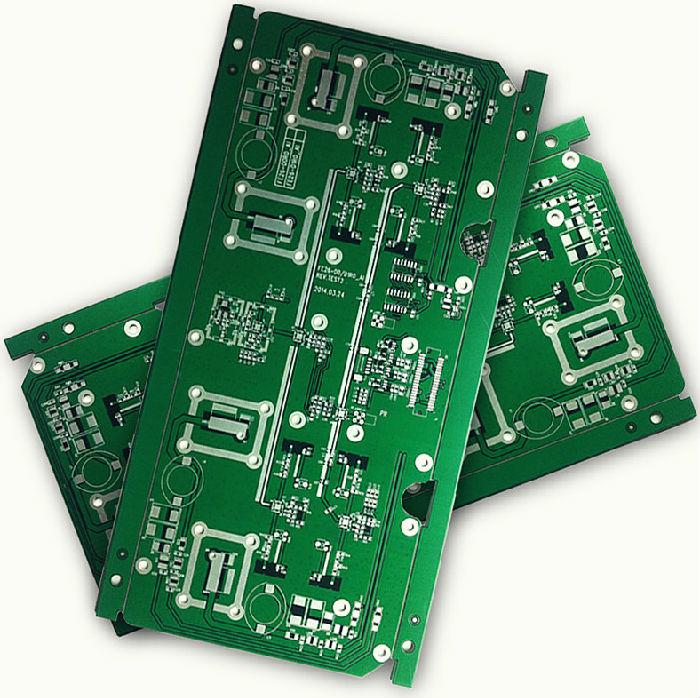 苏州法贺电子科技有限公司提供PCB板设计加工;