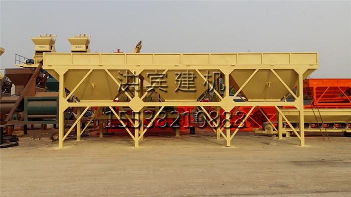 郑州厂供热销pld1200型混凝土配料机;