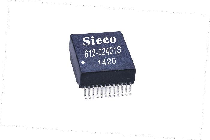 兹科(Sieco)P/N:612-02401S;