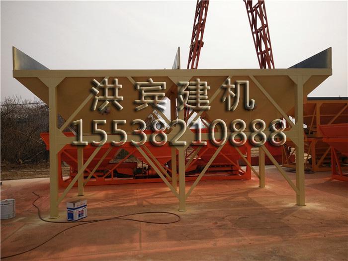 郑州厂供热销PLD800型混凝土配料机;