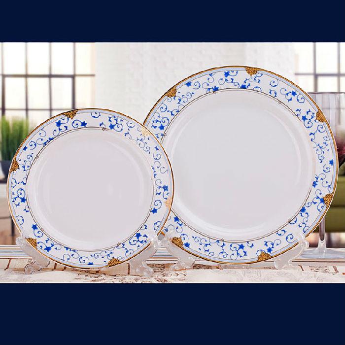 景德镇十大品牌陶瓷餐具厂