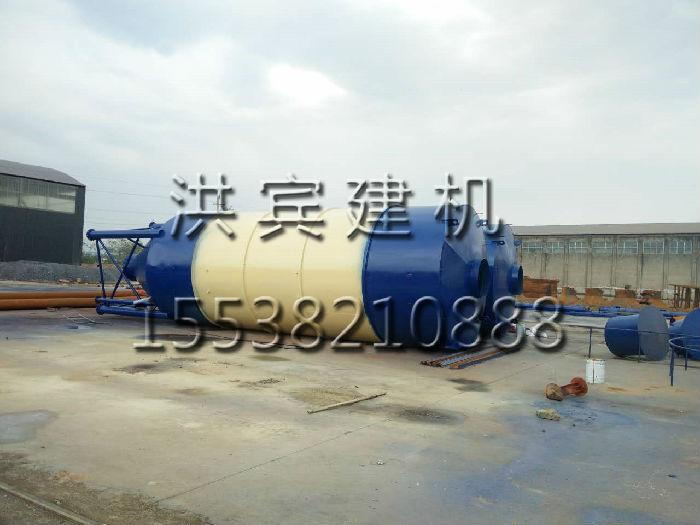 郑州厂供热销50T水泥仓 水泥罐;