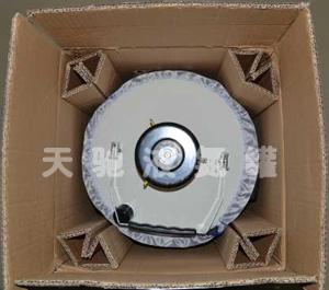 桐城手提液氮罐价格 天驰低温容器2升30口径;