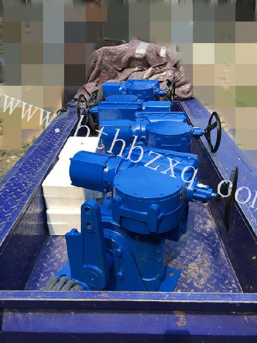 供应法国伯纳德系列B+RS160/F40H电动;