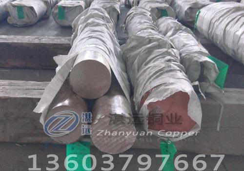 B10/BFe30-1-1化工用铁白铜棒;