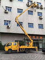 北京高空作业车出租