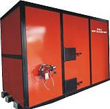 CWHS燃煤、油、氣混合燃料環保節能微排放鍋爐;