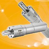 德国原装进口德派高级系列不锈钢气动马达;