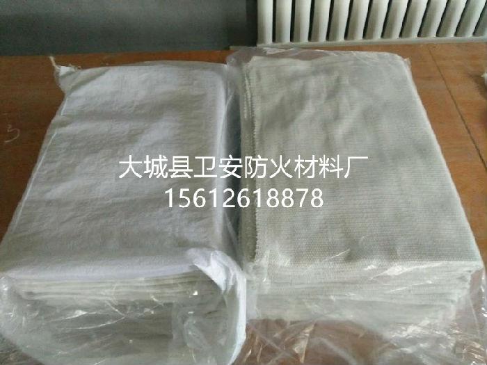 防火石棉被多功能石棉被优质石棉被使用方法;