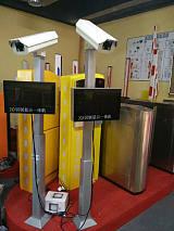 供应道闸自动起落杆车牌识别系统