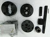 供应高精度氟碳漆可用专业齿轮泵