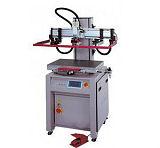 电动丝印机伺服丝印机气动丝网印刷机;