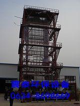 土工膜機 土工膜設備 單糙面土工膜設備 ;
