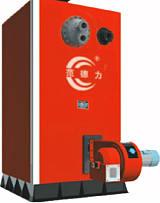 燃气(油)真空相变节能环保热水锅炉;