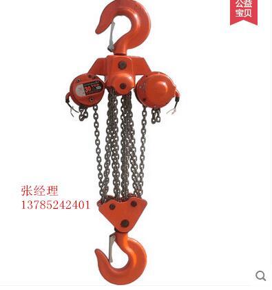 超高性价比的爬架电动葫芦 DHP环链电动葫芦;