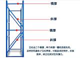 倉儲貨架輕型中型重型貨架倉儲閣樓庫房倉庫儲藏;