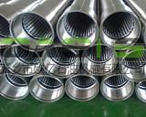 不锈钢304绕丝滤水筛管