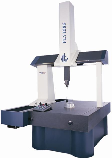 手动三坐标测量机;