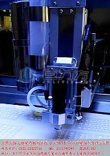 全景扫描式点胶机视觉系统,深圳巨力方案例