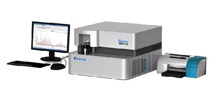 CX-9800(T)全谱直读光谱分析仪;