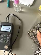 青海玻璃测厚仪MT-170A塑料板测厚仪;
