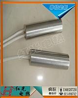 陜西內引線單頭電熱管,加熱棒用途,信譽保證;