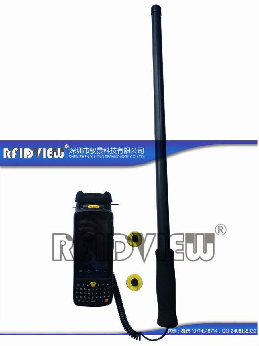 鱼类芯片 标记手持PDA(带操作系统)YJ-H;