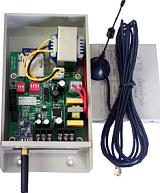 无线同步SD卡全彩控制器;