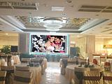 茄子视频伟源LED室内全彩色显示屏 茄子视频全彩le