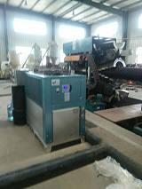 胶州挤出机专用水冷却机生产厂家