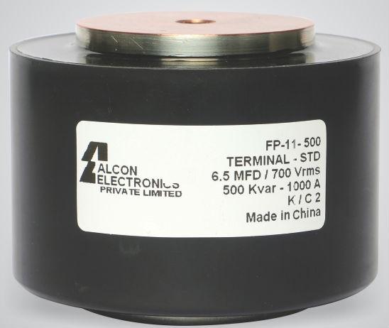 FP-11-500谐振电容;