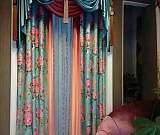佛山窗帘布艺,佛山遮光卷帘,佛山会所窗帘;