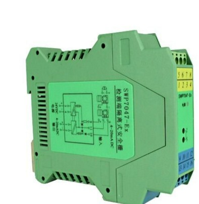 SWP-7047 隔离器 一进一出安全栅;